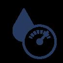 HQ USP Low fuel consumption