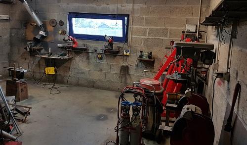 mosset motoculture atelier affutage