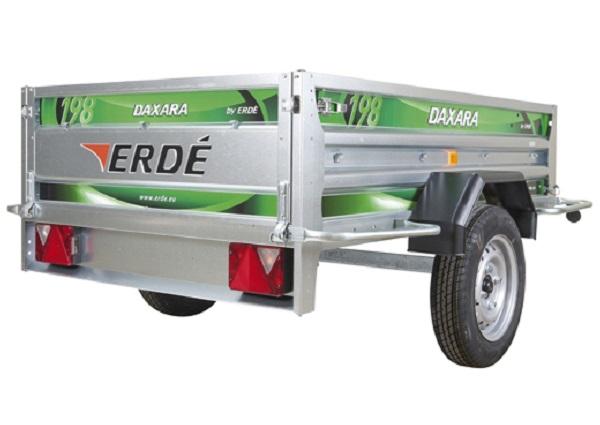 DAX 198 ERDE2