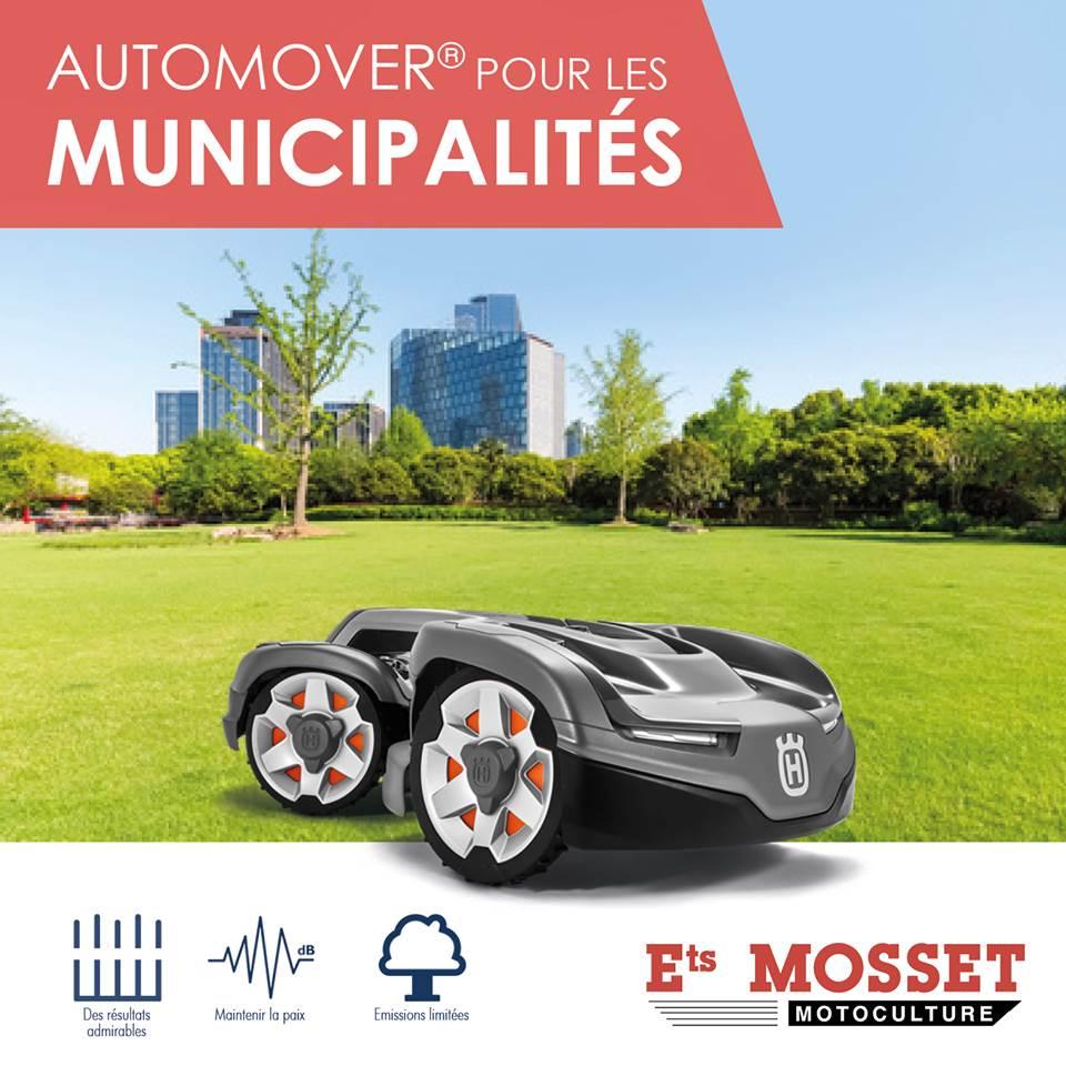 actu municipalite