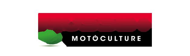 Mosset Motoculture Logo