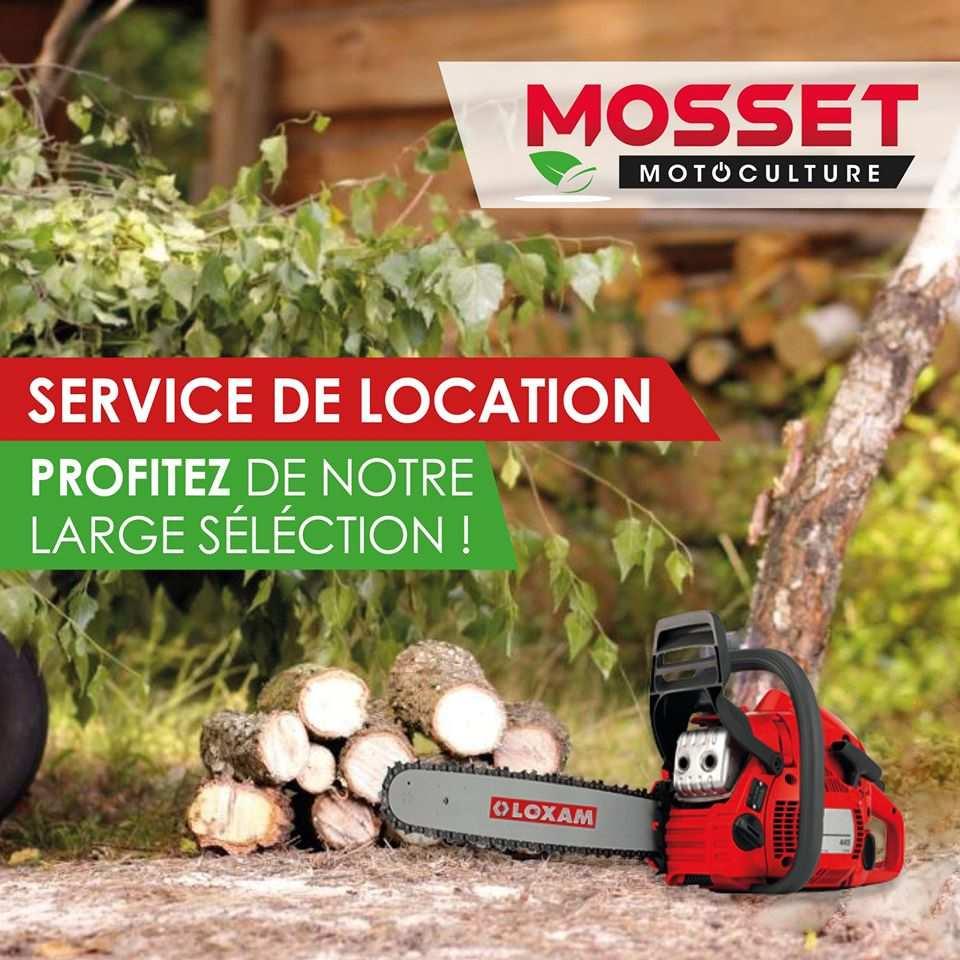 Mosset location