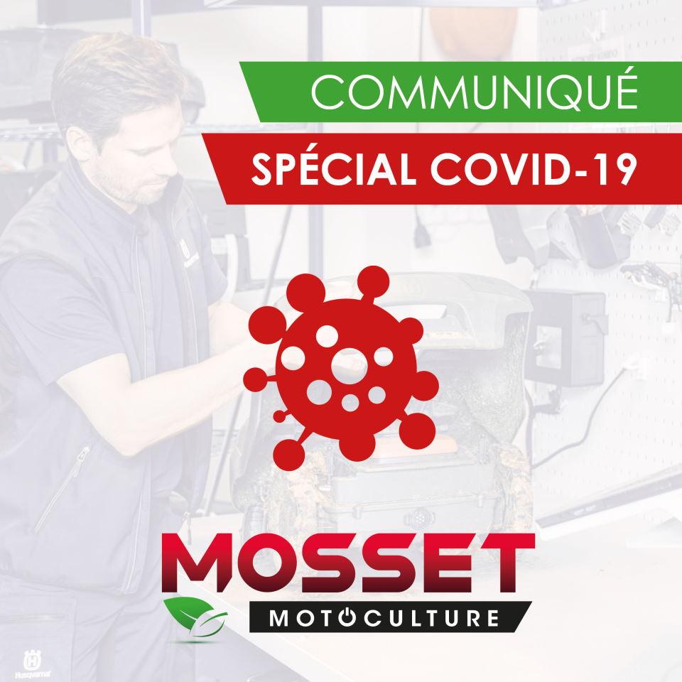 MOSSET COVID 19 NEW