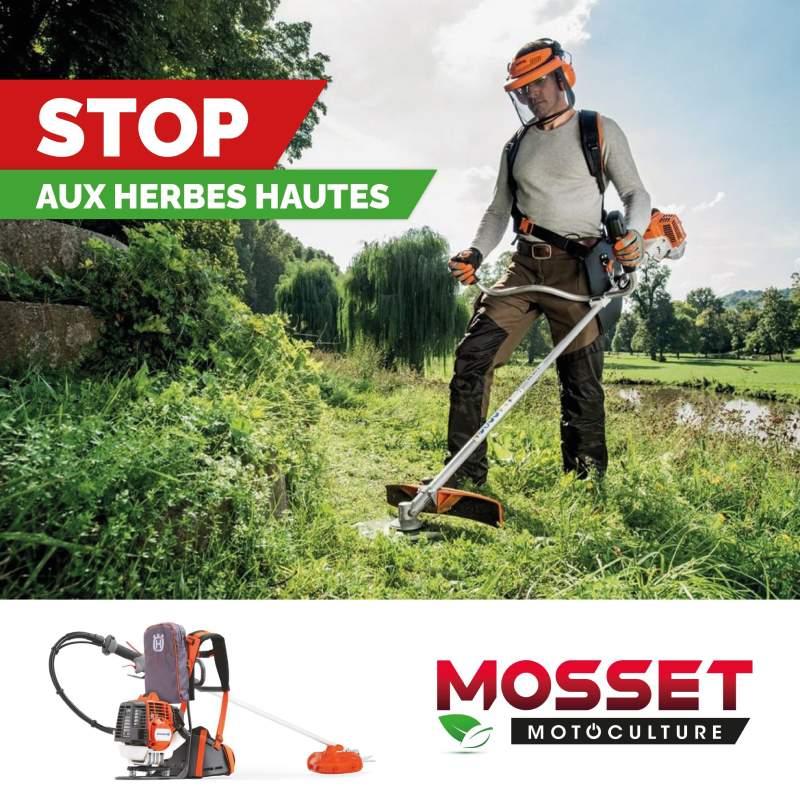 stop herbes hautes