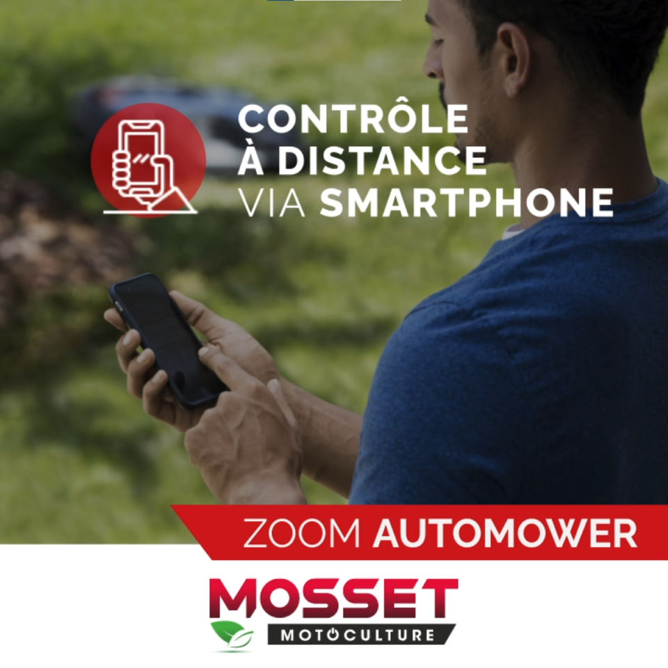 Zoom Automower